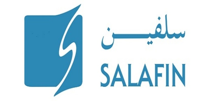 SALAFIN's office fit-out